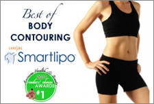 Smartlipo Wins Best Body Contouring Award